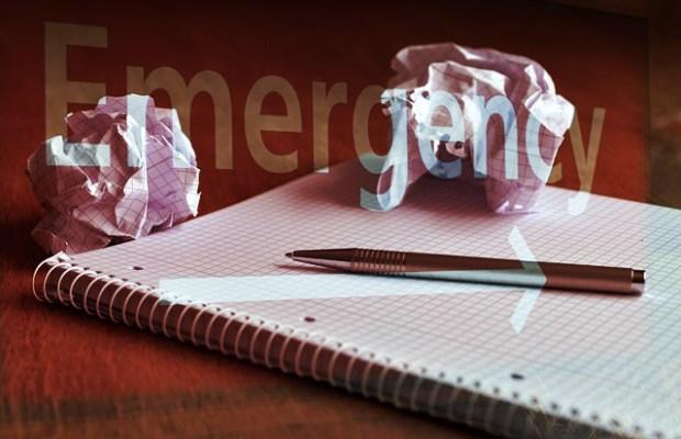 EmergencyResponsePlan