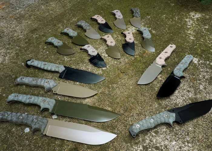 What to Consider Before Purchasing a Tactical Knife