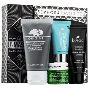 Holiday Gift Set Guide 2014 Sephora Favorites Beauty Unmasked