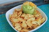 Pineapple chips N 'Dip - www.ThePrimalDesire.com