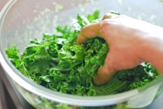 Paleo Dill Kale Chips - www.ThePrimalDesire.com
