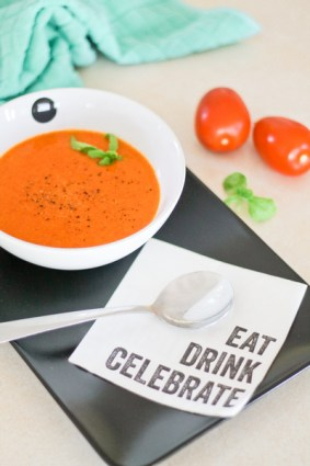 Tomato Soup 01