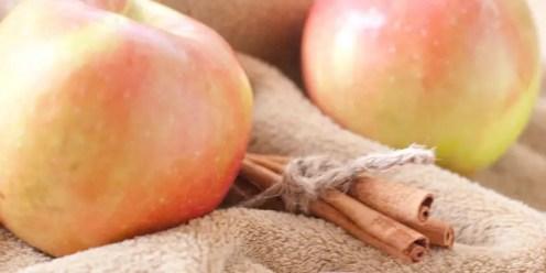Curried Apple Sauce - www.ThePrimalDesire.com