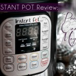 An Instant Pot Review - http://theprimaldesire.com/instant-pot-re…-cooking-magic/
