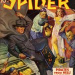 The Spider (August 1940)