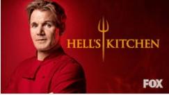 Hell's Kitchen on Hulu