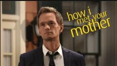 How I Met Your Mother on Netflix