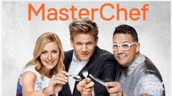 Masterchef on Hulu