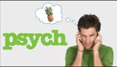 Psych on Netflix