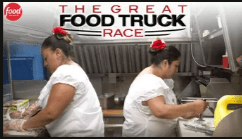 The Great Food Truck Race on Netflix
