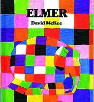 "Storytime with ""Elmer"""