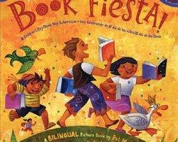 Book Fiesta !