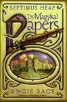 Are you a Septimus Heap Adventurer?
