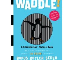 Countdown to WADDLE!