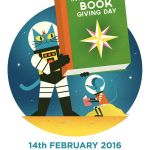 Show Your Love–Give a Book
