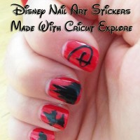 Disney Nail Art | #100DaysOfDisney - Day 71 | Make It Monday