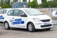 Goodyear Driving Academy For 11-17 Year Olds