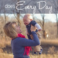 The One Thing a Great Mom Does Every Day