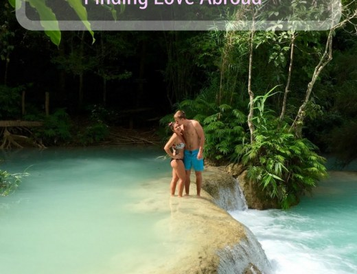 International Couples Series ft Chandra & Louis. Finding Love Abroad! -- The Quirky Pineapple