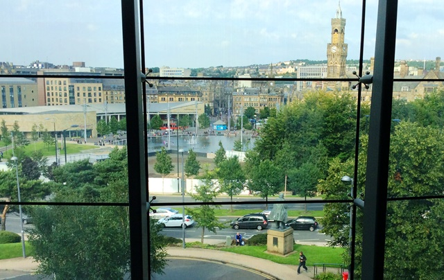 Bradford from National Media Museum - photo zoedawes