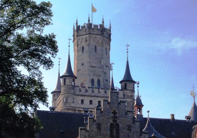 Marienburg Castle Lower Saxony Germany - zoedawes