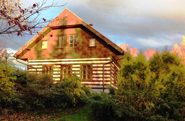 Peace of Eden holiday home - Czech Republic