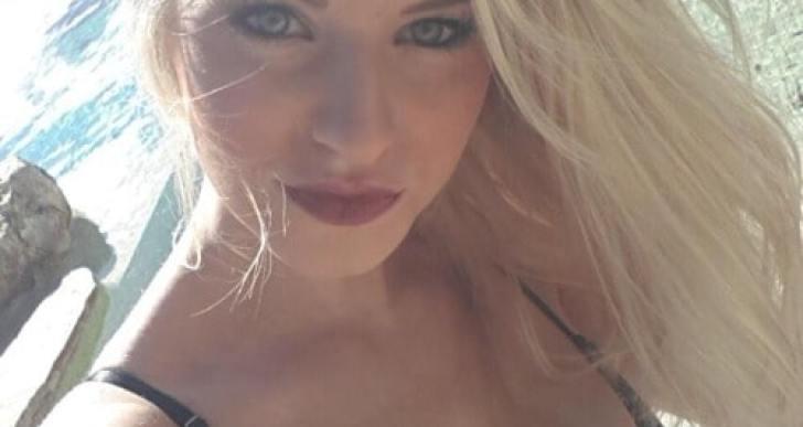 snapchat blond i Göteborg