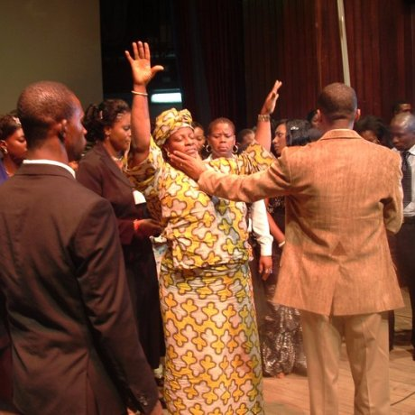 LAGOS SINGLES SUMMIT 2011