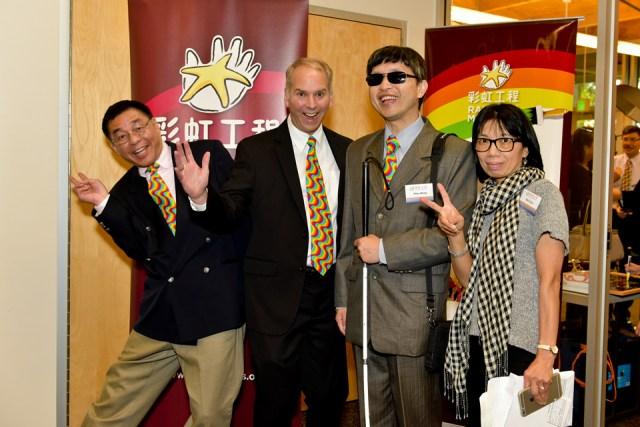 Rainbow Missions Leaders