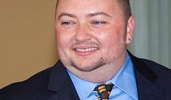 Gunner Scott, MTPC's Executive Director      Photo by: Glenn Koetzner/TRT