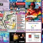 Boston Pride Guide & New England Pride Map 2013 Released