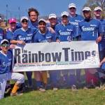 BSL: The Rainbow Times Sponsors The Terriers Again