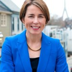 Maura Healey Sworn in as AG; MassEquality Congratulates Her