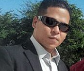 "Francisco ""El Jimagua"" Cartagena Méndez  Foto: Facebook"