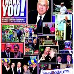 Nation's 1st Openly Gay Attorney General Elected, Tribute to Mayor Menino, More