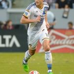 Out Soccer Star Robbie Rogers on Sports Homophobia, ESPN, More