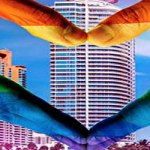 Mario Lopez: Host & Grand Marshal of Miami Beach Gay Pride