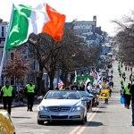 Veterans for Peace Sue City of Boston Over St. Patrick's Peace Parade Permit