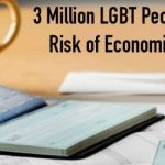 LGBT People of Color Face Lifelong Risk of Living in Poverty