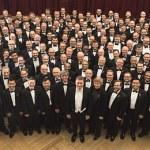 The Boston Gay Men's Chorus & Laura Benanti Will Put a Smile on Your Face