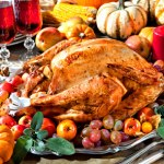 The Frivolist: 6 Ways to Lessen the Gut-Busting Effects of Your Thanksgiving Binge