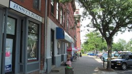 Easthampton, Mass votes to support transgender statewide protections. Photo: Wikimedia