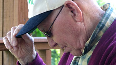 Seniors Living With HIV