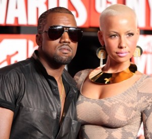 kanye-west-and-amber-rose