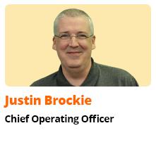 Justin Brokie