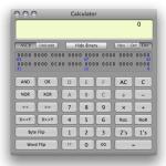 calculator-programmer