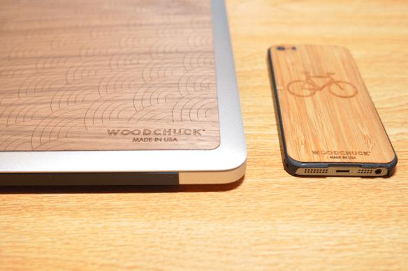 Woodchuck Skins