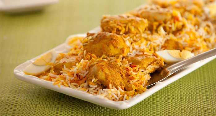 Learn Special Hyderabadi Dum Biryani Recipe