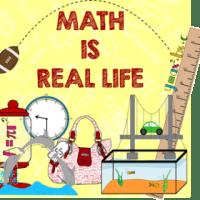 Rainbow Loom® Math