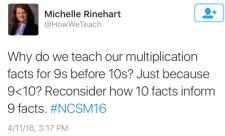 NCSM tweet1